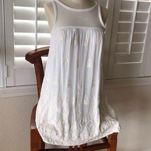A&F Lace Dress
